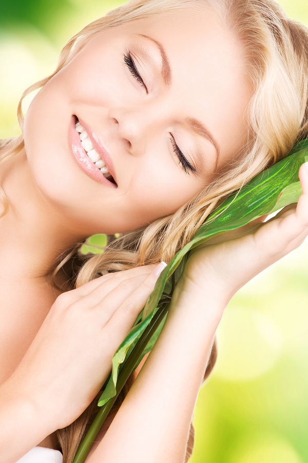 chlorella antiaging